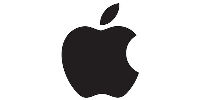 Apple, logo