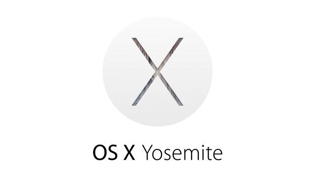 Yosemite disponible desde hoy ¡Gratis!