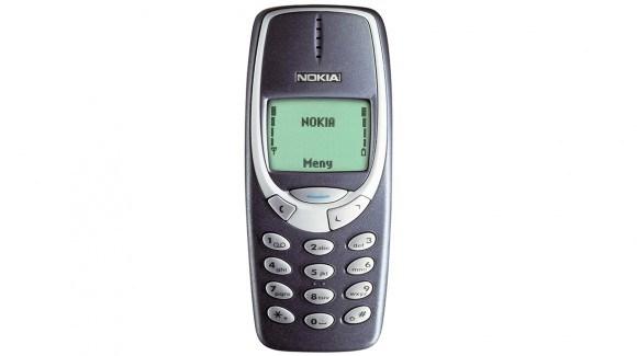 Un hueco, un iPhone que no llega y el Nokia tune.