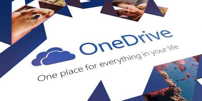 OneDrive se actualiza y se integra con Touch ID