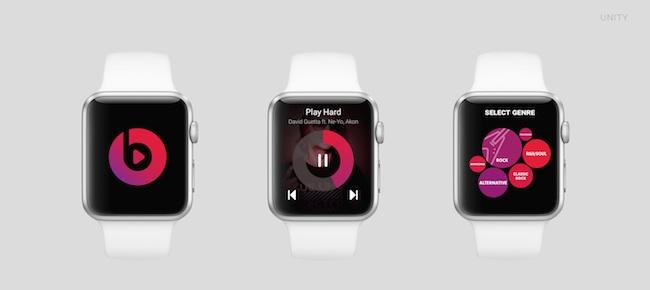 Apple Watch: Así se verán las principales aplicaciones