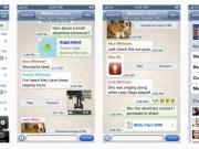 Cómo instalar WhatsApp beta adaptada para iPhone 6 y iPhone 6 Plus