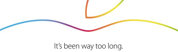 Keynote de Apple y evento especial en iOSMac.es