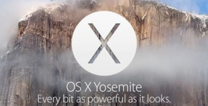 OS X Yosemite Golden Master Candidato 3.0 disponible -iosmac