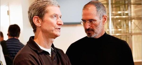 Steve Jobs nos dejó hace 3 años - iosmac