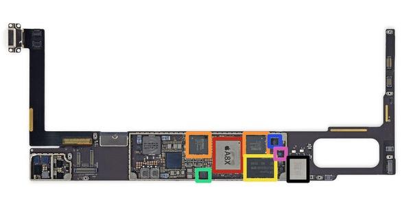 ax8 ipad air 2