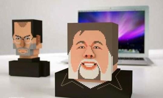 Wozniak, cofundador de Apple, confiesa que fue atracado