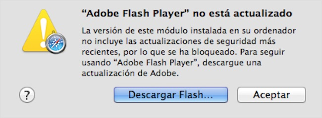Flash Player se actualiza para bloquear vulnerabilidad