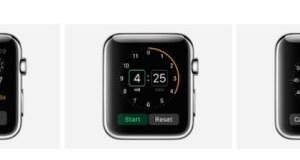 Jony Ive desvela novedades del Apple Watch