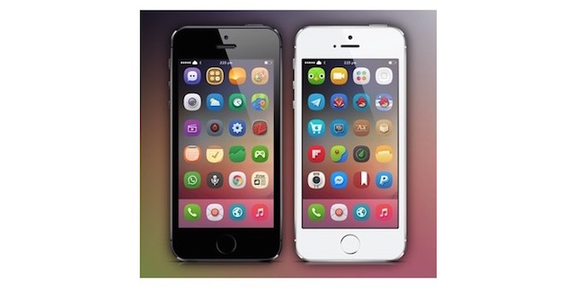 WinterBoard compatible con iOS 8 tras su actualización