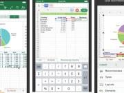 Word Excel y PowerPoint para iOS Apoyo a Dropbox