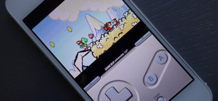 A la vista el emulador oficial de Nintendo para Smartphones