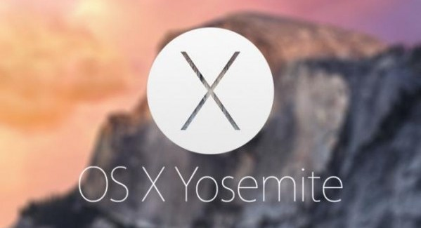 Apple lanza la primera beta de OS X 10.10.4