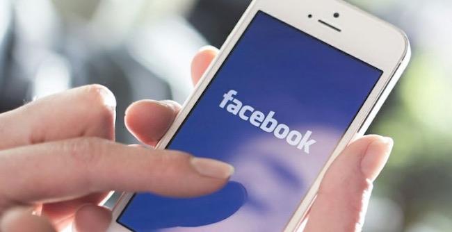 Todas las aplicaciones de Facebook para iOS se actualizan - iosmac