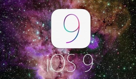 Apple prueba un prototipo de beta iOS 9