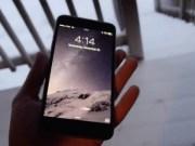 iPhone 6 Plus sobrevive una noche enterrado bajo la nieve