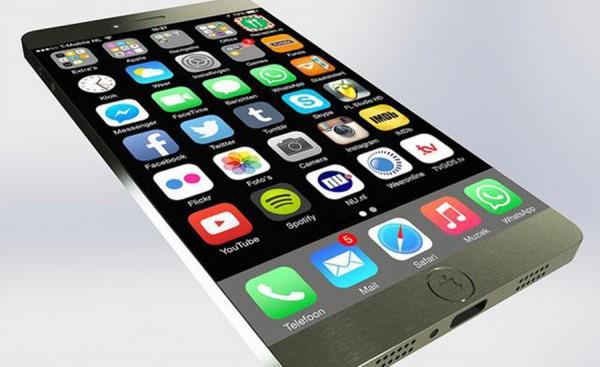 iPhone: ¿cuándo llegarán las pantallas OLED?