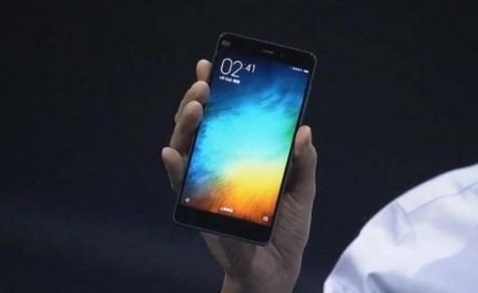 Xiaomi pretende superar al iPhone 6 Plus con su nuevo Note de 5,7″