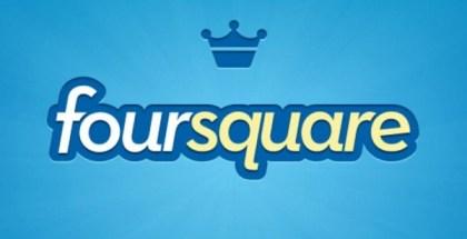 Foursquare para iOS 8 llega con wirgets en el centro de aplicaciones