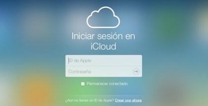 iWork para iCloud