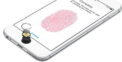 Seguridad del iPhone