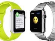 lanzamiento del iWatch y del MacBook Air - iosmac