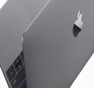 El nuevo MacBook Simplemente magnífico…