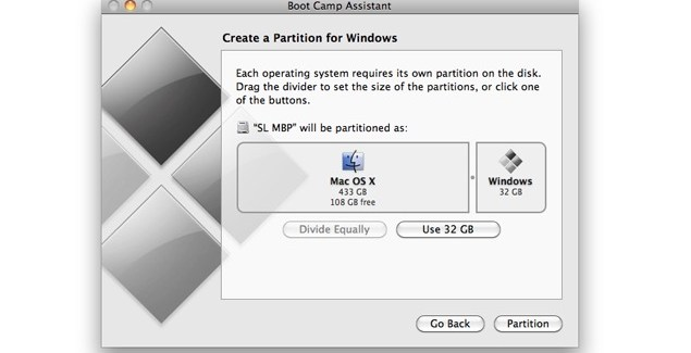 Apple Boot Camp deja el soporte para Windows 7