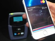 Apple Pay arrasa en EEUU