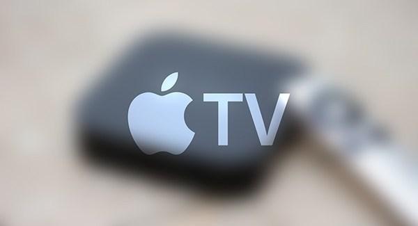 Apple TV 4: Filtradas algunas características [Rumor]