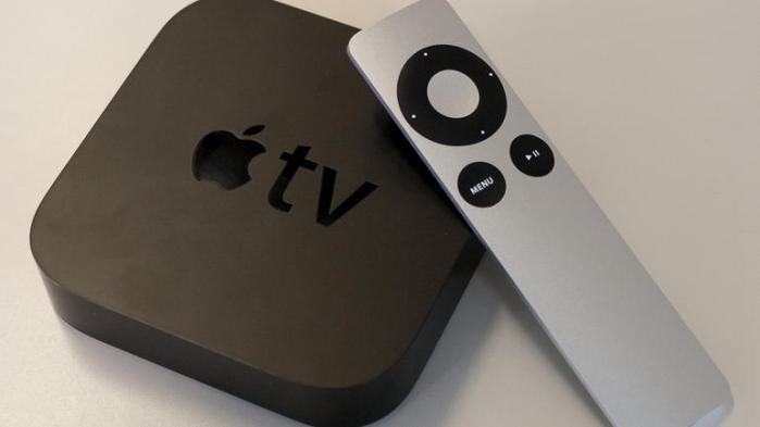 Apple lanza una actualización para los Apple TV de 2ª y 3ª generación