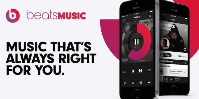 Beatsmusic-musica-enstreaming-iosmac