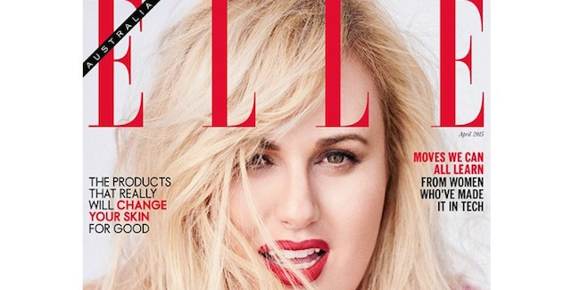 El Apple Watch aparece en la revista Elle