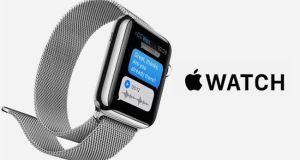 alquilar el apple-watch