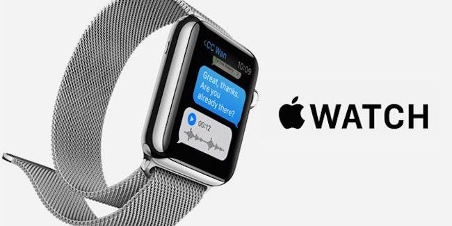 alquilar el apple-watch