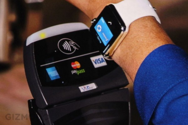 Apple Pay is Coming