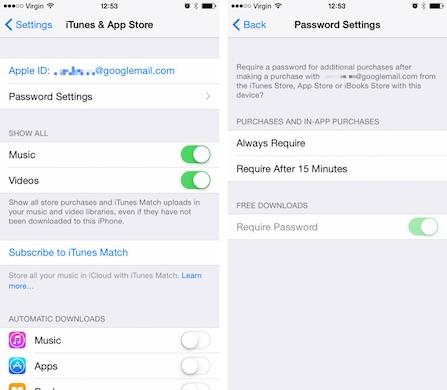 iOS-8.3-Beta-iTunes-App-Store-Password-settings