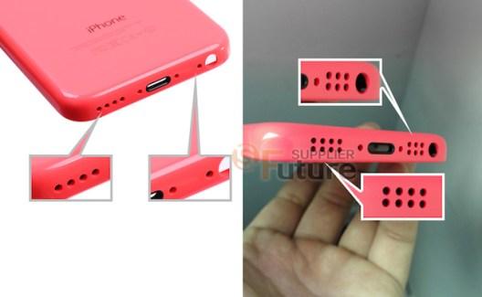 iPhone 6C de 4 pulgadas, se filtran las primeras fotos