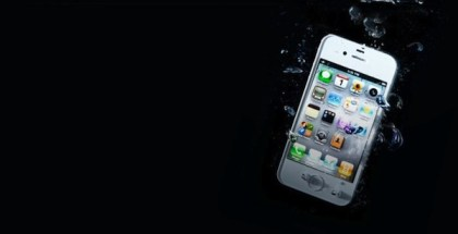 iPhone-agua