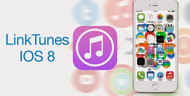 Descarga de música gratis desde iPhone con Linktunes