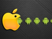 rentabilidad de apple-vs-android