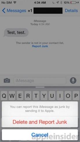 app de mensajes spam 2