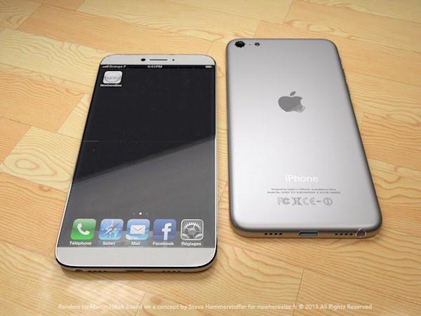 rumores y noticias del iPhone 7