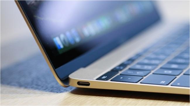 USB-C Macbook 12