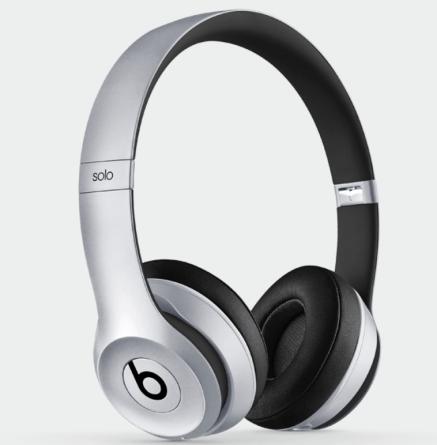 Beats Solo2: Auriculares a juego con tus productos Apple