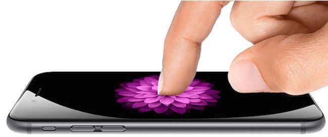 Apple quiere que controlemos el móvil con gestos aéreos, según una patente