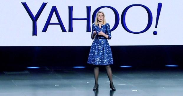 """Marissa Mayer: """"Pondremos más presión sobre Microsoft"""""""