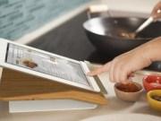cocina ipad