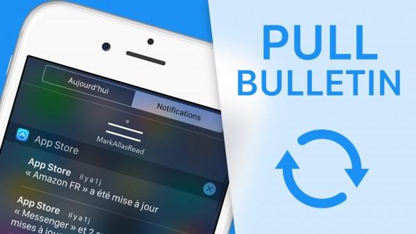 pull bulletin