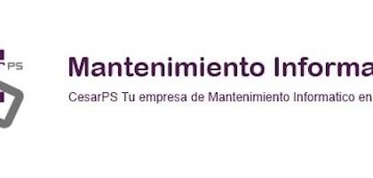 Mantenimiento Informático en Madrid